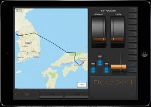 Flight Tracking, Spoiler, Flap, Gear Control